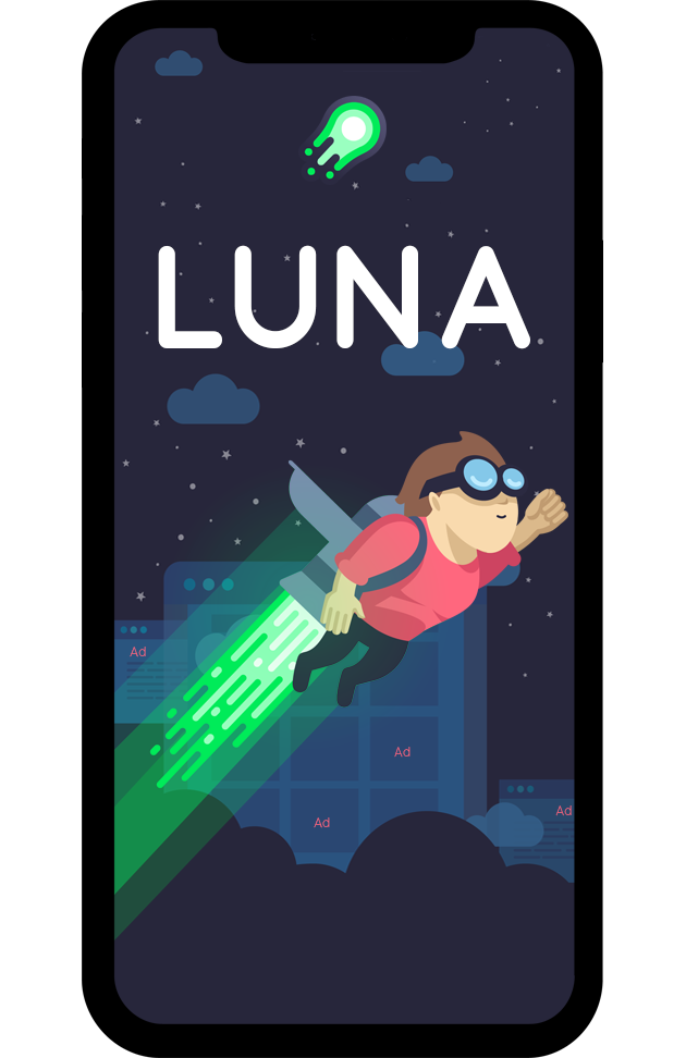 Download phones luna